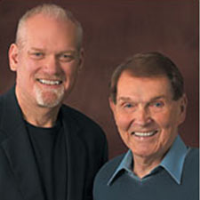 Jerry Jenkins and Tim La Haye