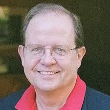 Ted Baehr
