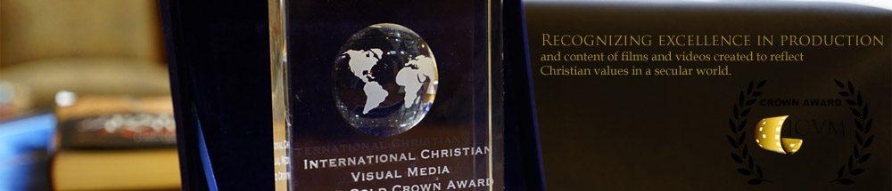 2016 ICVM Crown Award Winners